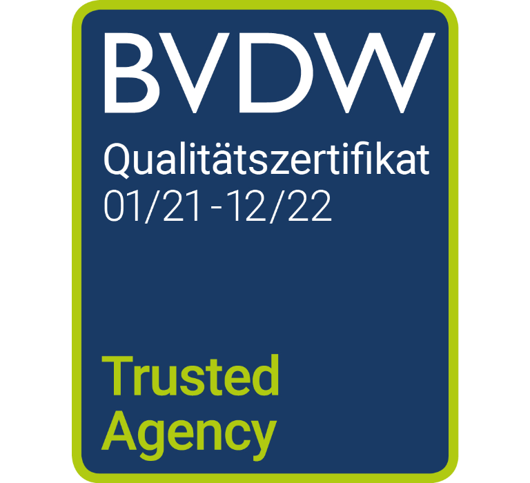 BVDW - Trusted Agency