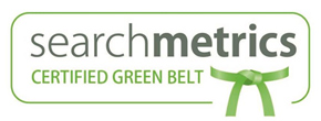 Searchmetrics Green Belt Certification