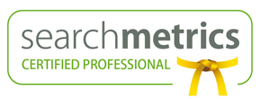 Searchmetrics Yellow Belt Certification
