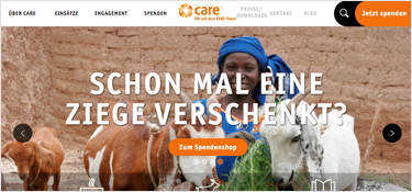CARE Deutschland-Luxemburg.ev