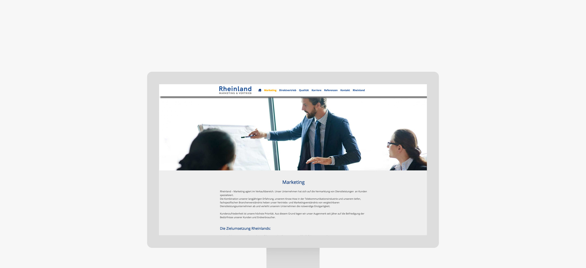 Rheinland Marketing
