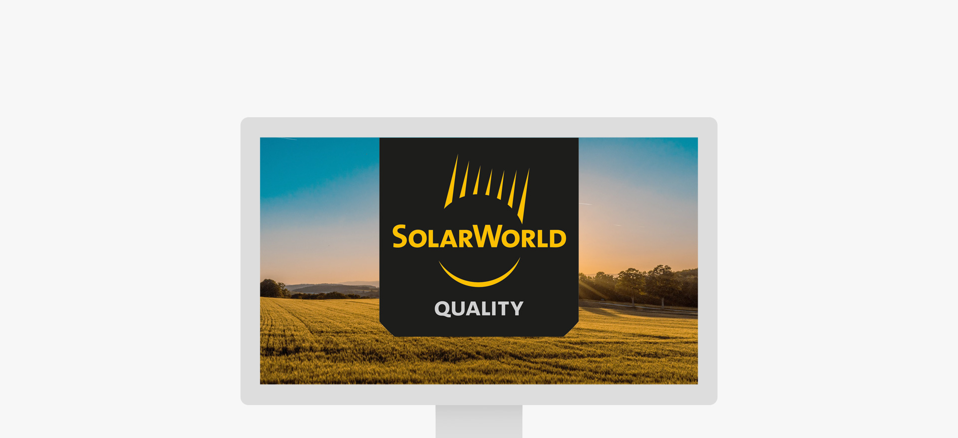 SolarWorld Industries GmbH